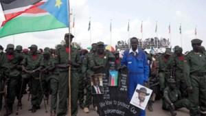 Gezondheidszorg in Zuid-Soedan vertrekt van bijna nul