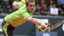 Kristof Vliegen zet punt achter tenniscarrière
