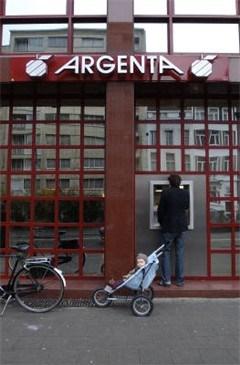 Lezersvraag: Waarom krijgt Argenta maar een BBB -rating?
