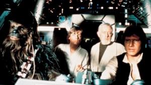 George Lucas trakteert fans op nieuwe 'Star Wars'-beelden
