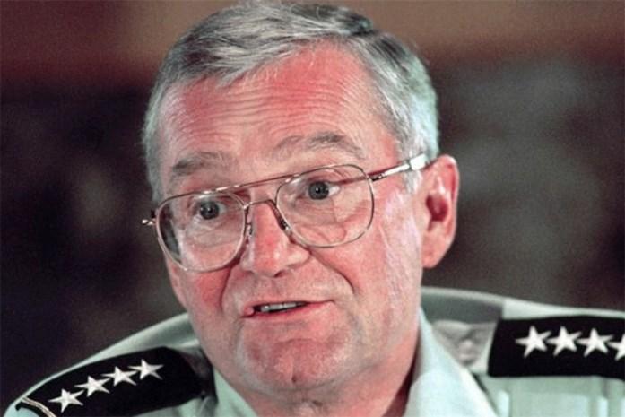 Ex-topman Amerikaans leger overleden