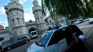Cipiers Sint-Gillis worden buiten de gevangenis aangevallen