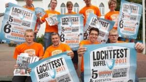 Lochtfest viert tiende editie met fuif en rockoptredens