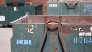 StuBru meldt file aan containerpark van Neerpelt