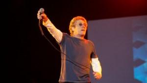 Roger Daltrey  rockt op Lokerse Feesten