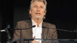 Eerste roman Paul Jambers verschijnt volgende maand