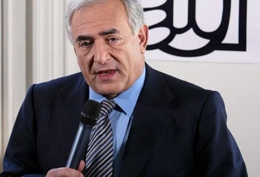 """Nu ook burgerlijke procedure tegen Strauss-Kahn wegens """"sadistische agressie"""""""