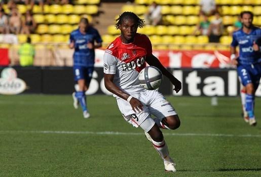 Mbokani voor drie jaar naar Anderlecht