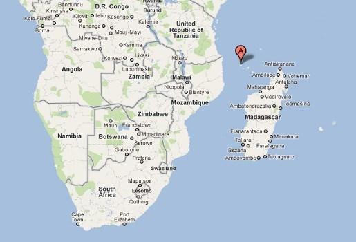 Schipbreuk op de Comoren: 45 doden