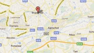 Vandalen richten enorme schade aan in kerk Begijnendijk