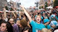 Marktrock klokt af op 100.000 bezoekers