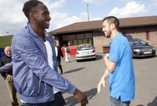 Defour en Mangala tekenen voor vijf seizoenen bij Porto