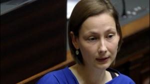 Inge Vervotte (CD&V) verlaat de politiek