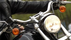 Kwart meer motorrijders beboet voor te snel rijden
