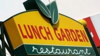 Paarse inkt verraadt Lunch Garden-dieven