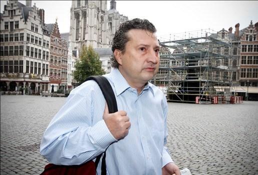 """Beslissing over komst Van Campenhout naar N-VA pas in najaar"""