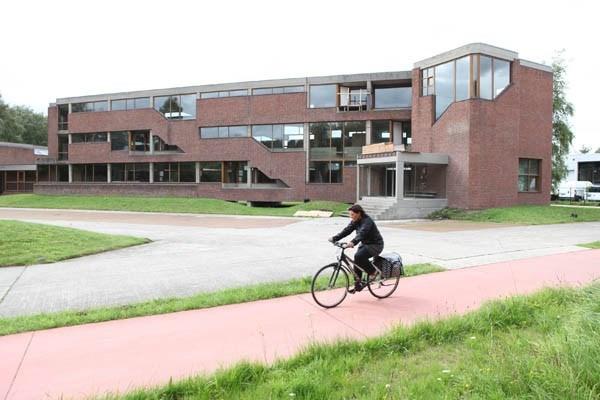 Uitgeverij Pelckmans komt naar oude gebouw Biblo