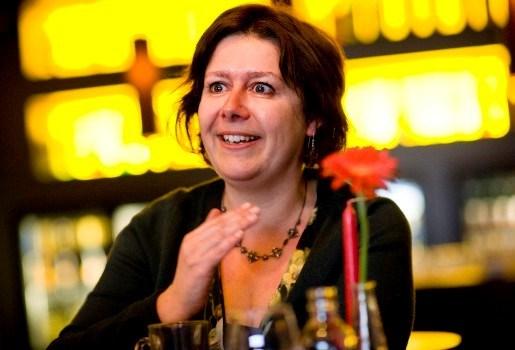 """Eva Brems: """"Centrum voor Gelijke Kansen zonder politici"""""""
