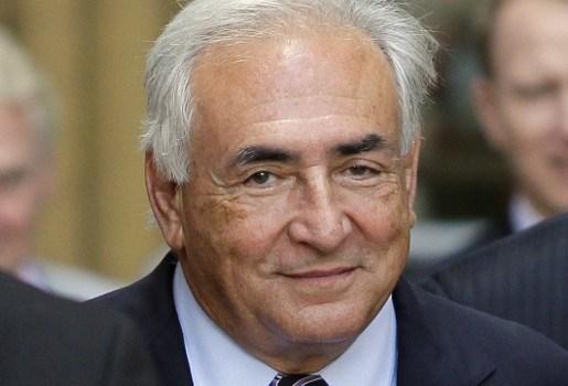 Dominique Strauss-Kahn verontschuldigt zich bij ex-werknemers