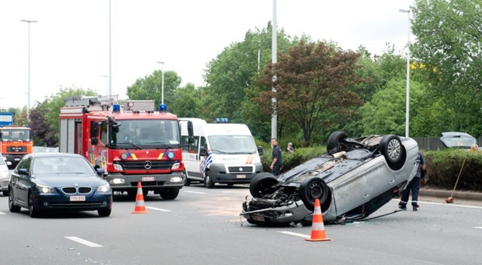 Mannen vaker betrokken bij zwaar ongeval dan vrouwen