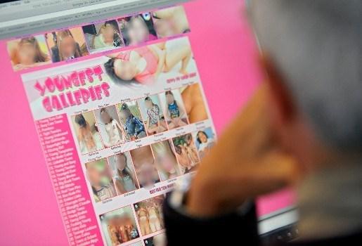 Pornoacteur besmet met hiv-virus