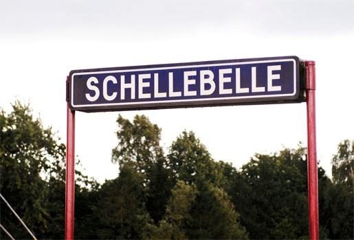 Twee mannen aangehouden voor levering vuurwapen in moordzaak Schellebelle