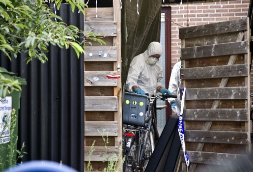 Man vermoord in Geelse woonwijk