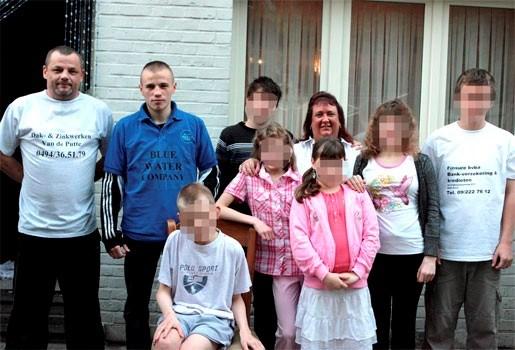 Neergeschoten vader van bokser Bauwens overleden aan zijn verwondingen