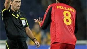 Euro 2012 zo goed als onmogelijk voor de Rode Duivels