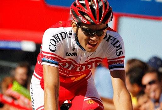 Vuelta: Taaramae wint solo, VDB duikt top tien weer binnen