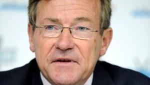 Johan Van Overtveldt nieuwe hoofdredacteur van Knack