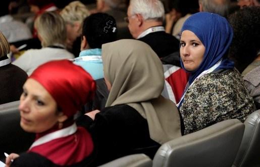 Geen hoofddoek meer in scholen Tervuren