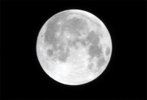 NASA wil met tweelingsondes de mysteries van de maan onthullen