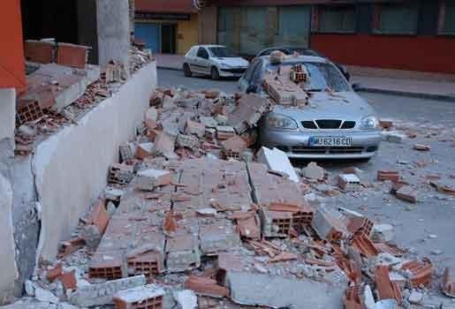 """""""België kan binnenkort getroffen worden door extreme aardbeving"""""""