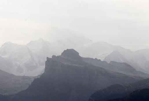 Twee alpinisten maken dodelijke val in Mont Blancmassief