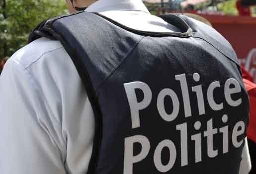 Man op straat vermoord in Antwerpen