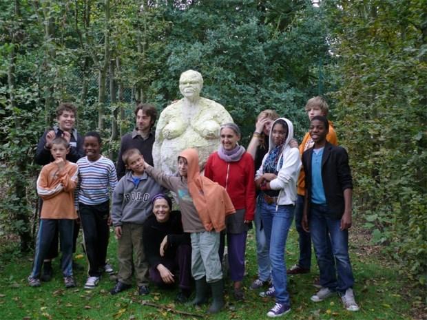 Leerlingen bepalen zelf wat ze leren in Sudburyschool