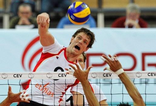 Kwalificatie op EK binnen bereik voor Belgisch  volleyteam