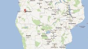 30 doden bij crash legervliegtuig in Angola