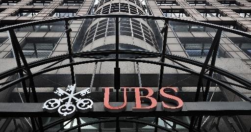"""""""UBS gaat zakenbankpoot zwaar afbouwen"""""""