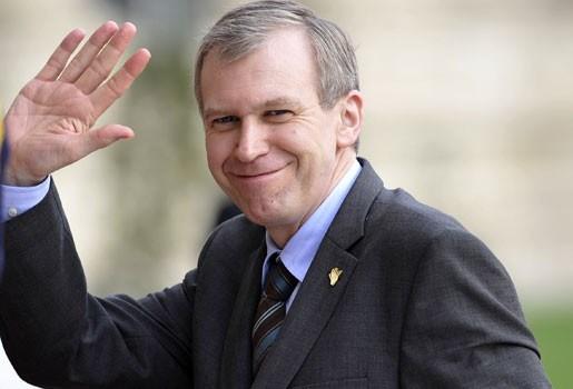 Leterme officieel benoemd bij OESO