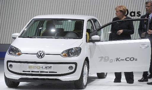 Volkswagen investeert volgende jaren 62,4 miljard euro