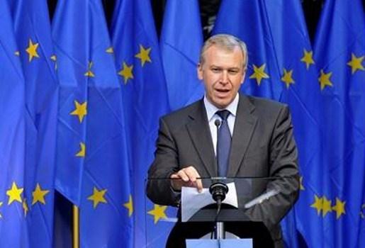 Yves Leterme sluit politieke comeback niet uit