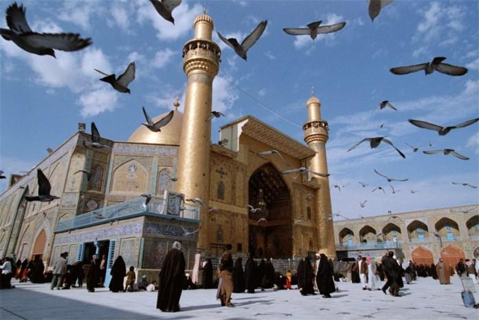Minstens 22 doden bij explosies in 'heilige' stad