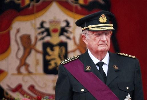 Koning Albert op pensioen na staatshervorming? (video)