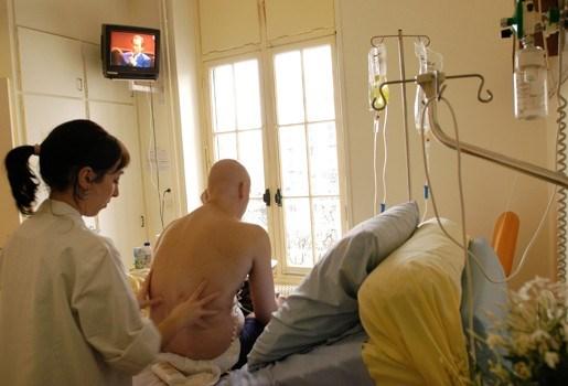 Behandeling tegen prostaatkanker zo succesvol dat proef is stopgezet
