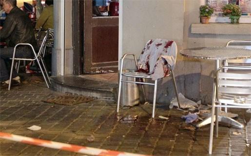 Verdachten steekpartij aan Sint-Jansplein aangehouden