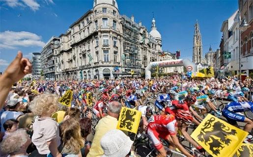 ASO organiseert tweedaagse wielerkoers Rotterdam-Antwerpen