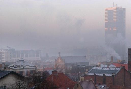 Meer dan twee miljoen doden per jaar door luchtvervuiling