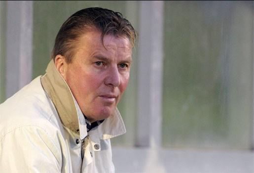 Charleroi zet Jos Daerden na zes speeldagen op straat